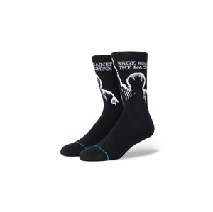 Stance Battle of LA Black černé A5588D20BAT-BLK