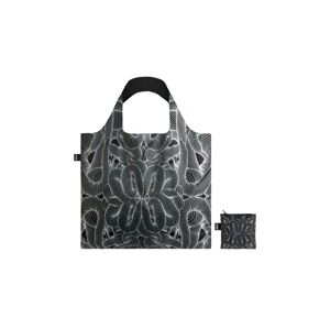 Loqi SAGMEISTER & WALSH Beauty Pattern Bag černé SW.PA