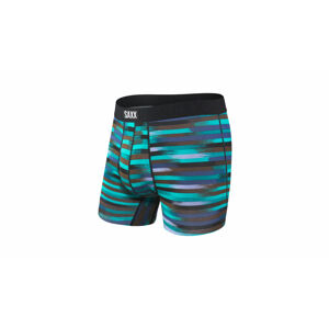 Saxx Undercover Boxer Brief Fly modré SXBB19F_RSB