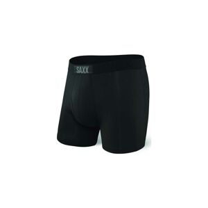 Saxx Ultra Boxer Brief Fly  černé SXBB30F_BBB