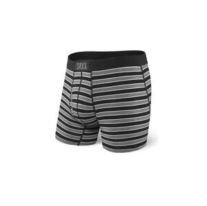 Saxx Ultra Boxer Brief Fly  šedé SXBB30F_BCP
