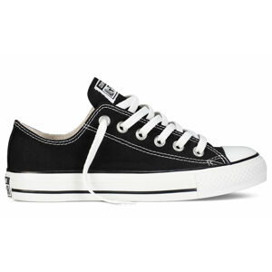Converse Chuck Taylor All Star Black černé M9166