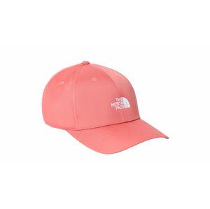 The North Face 66 Classic Tech Hat růžové NF0A3FK5UBG