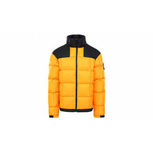 The North Face M Lhotse Jacket Summit Gold žluté NF0A3Y2356P