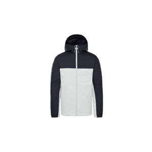 The North Face M Mountain Q Insulated Jacket bílé NF0A3XWH5WH