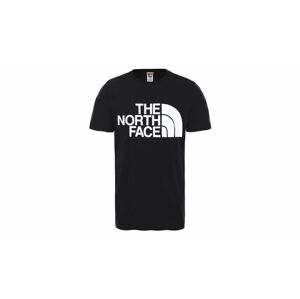 The North Face M Standard Ss Tee Tnf Black černé NF0A4M7XJK3