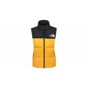 The North Face W 1996 Retro Nuptse Vest Tnf Yellow žluté NF0A3XEP70M