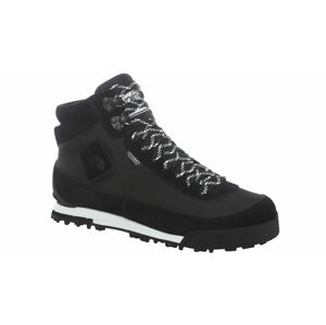 The North Face W Back-2-Berk Boot 2 Tnfblack/Tnfwht černé NF00A1MFKY4