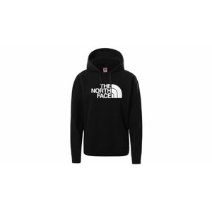 The North Face W Light Drew Peak Hoodie černé NF0A3RZ4JK3
