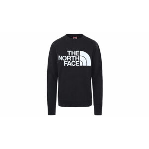 The North Face W Standard Crew černé NF0A4M7EJK3