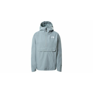 The North Face W Waterproof Fnrk tyrkysové NF0A4T1M0LK