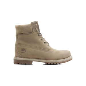 Timberland Icon 6-Inch Premium Boot šedé A1K3Y-NUD
