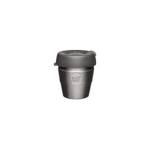 KeepCup Thermal Stainless Steel XS/06 oz šedé TNIT06