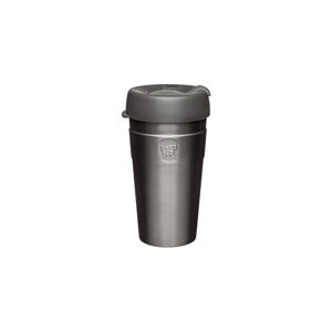 KeepCup Thermal Stainless Steel L/16 oz šedé TNIT16