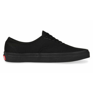 Vans Authentic Black Black černé VN000EE3BKA