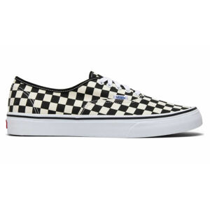 Vans Authentic Golden Coast Checkerboard černé VN000W4NDI0