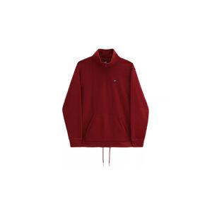 Vans M Versa Standard Q-Zip červené VN0A5KDSZBS