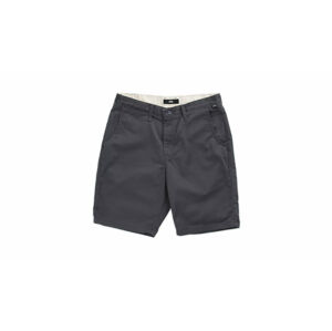 Vans Mn Authentic Stretch Short 20 Asphalt šedé VN0A2ZY91O7