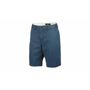 Vans Mn Authentic Stretch Short 20 Stargazer modré VN0A2ZY912S