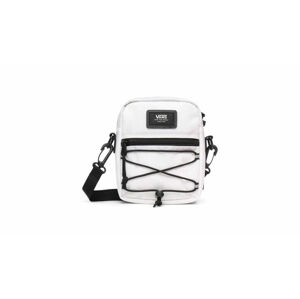 Vans Mn Bail Shoulder Bag White bílé VN0A3I5SWHT