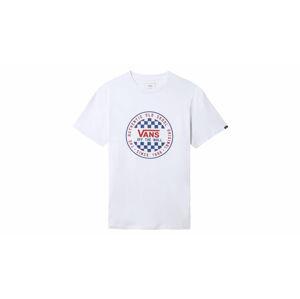 Vans Mn Og Checker Ss White bílé VN0A49SYWHT