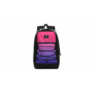 Vans Mn Snag Plus Backpack Heliotrope/Black Multicolor VN0A3HM3YML