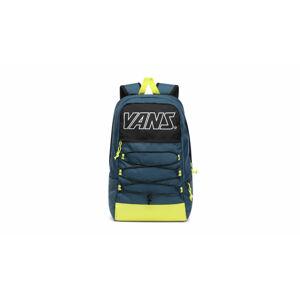 Vans Mn Snag Plus Backpack Stargazer Colorblock zelené VN0A3HM3YKP