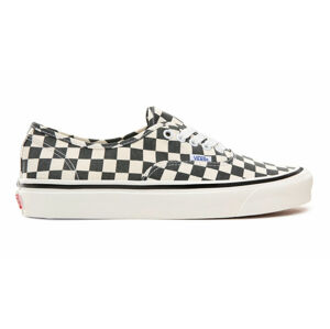 Vans Ua Authentic 44 Dx (Anaheim Factory) Blk/Chck černé VN0A38ENOAK