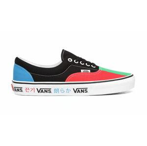 Vans Ua Era (Vans Spirit)Multi/Tr Wht Multicolor VN0A4U39WK2
