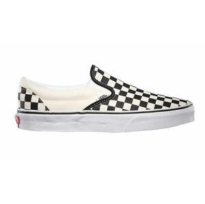 Vans Ua Slip-On Lite Checkerboard černé VN0A2Z63IB8