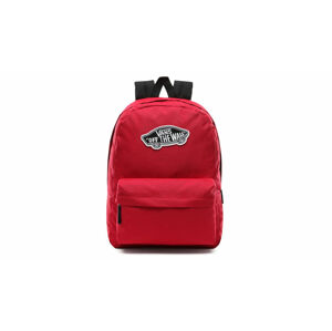 Vans Wm Realm BackPack růžové VN0A3UI6SQ2
