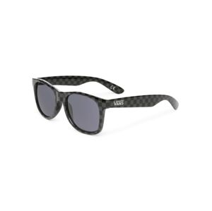 Vans Sunglasses  Spicoli 4 Black Charcoal Checkerboard černé VN000LC0E11