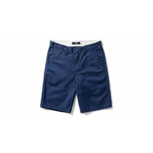 Vans Mn Authentic Stretch Short 20 Dress Blues modré VN0A2ZY9LKZ