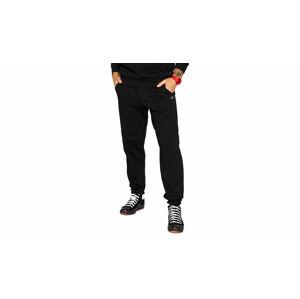 Vans MN Basic Fleece Pant Black černé VN0A3HKNBLK