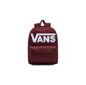 Vans Old School III Backpack bordová VN0A3IGR4QU1