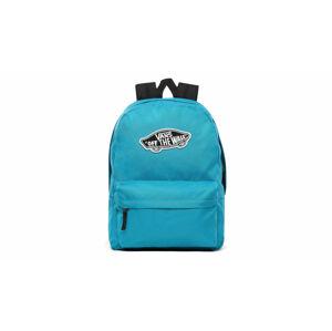 Vans Wm Realm Backpack Enamel Blue tyrkysové VN0A3UI64AW