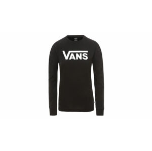 Vans Wm Flying V Ls Black černé VN0A3ULGBLK