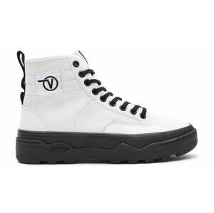 Vans Suede Sentry WC Shoes bílé VN0A4P3KYXD