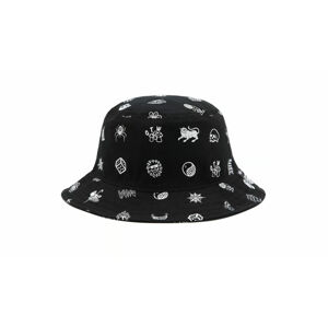 Vans Undertone II Bucket Hat černé VN0A4TQBZBG