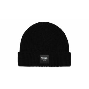 Vans Wm Shorty Beanie Black černé VN0A4UMABLK