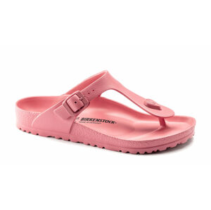 Birkenstock Gizeh EVA Beach Watermelon Regular Fit růžové 1019121